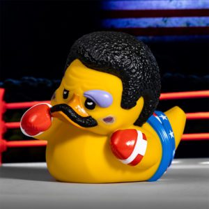 Rocky Apollo Creed TUBBZ Cosplaying Duck Collectible