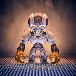 Official DOOM® Archvile Collectible Figurine