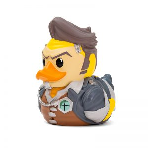 Borderlands Handsome Jack TUBBZ Cosplaying Duck Collectible