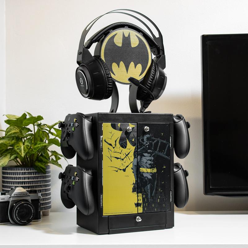 Official Batman Gaming Locker