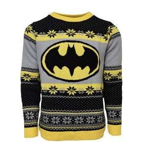 Batman Christmas Jumper / Ugly Sweater