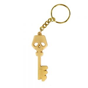 Borderlands 3 Golden Key Keyring / Keychain