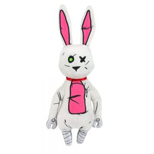 Borderlands 3 Tiny Tina Rabbit Plushie