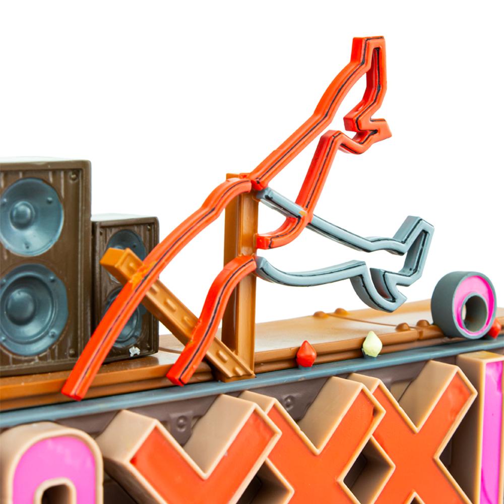 Borderlands 3 MOXXI Bar Set