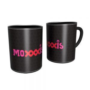 Borderlands 3 MOXXI Steel Mug
