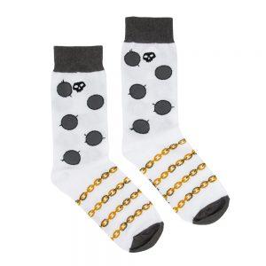Borderlands 3 Tyreen Socks