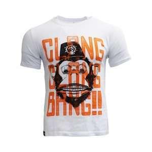 Call of Duty Black Ops 4 Clang Clang Bang!! T-Shirt