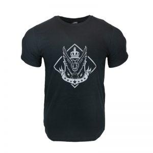 Call of Duty Modern Warfare West Faction T Shirt