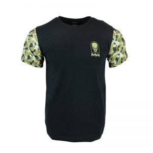 Call of Duty Modern Warfare Skull T Shirt