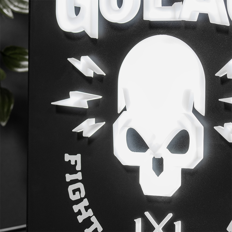 Call Of Duty Warzone Gulag Lamp