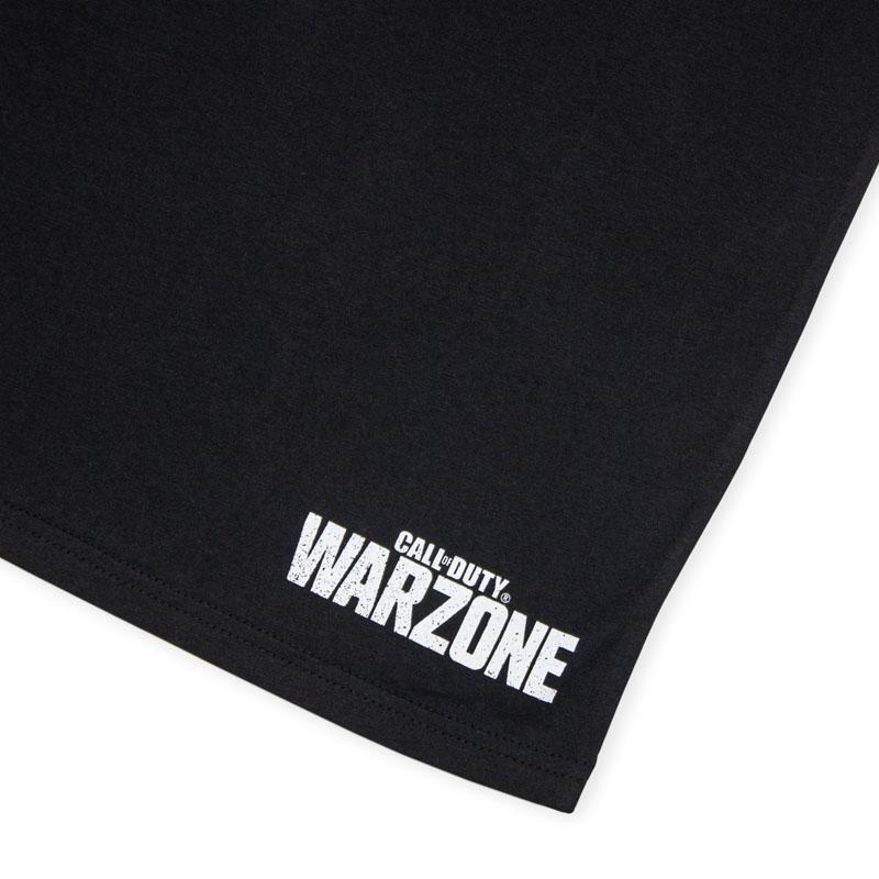Call Of Duty Warzone Gulag T-Shirt