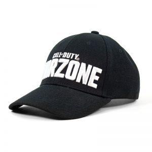 Call Of Duty Warzone Logo Snapback