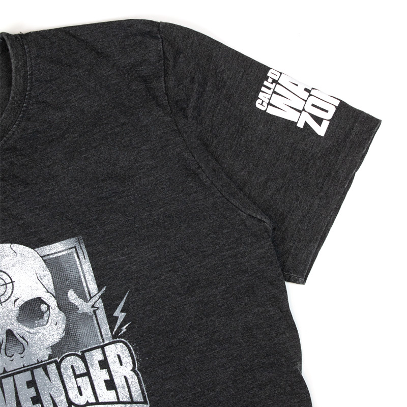 Call Of Duty Warzone Scavenger T-Shirt