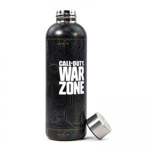 Call Of Duty Warzone Metal Drinking Bottle
