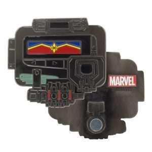 Captain Marvel Pager Bottle Opener