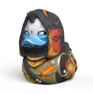 Destiny Cayde-6 Gunslinger TUBBZ Cosplaying Duck Collectible