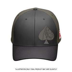 Destiny Cayde-6 Curved Bill Snapback