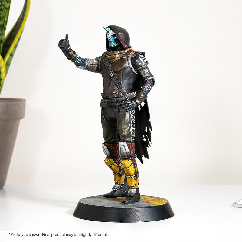 Destiny 2: Beyond Light Cayde-6 Limited Edition Statue