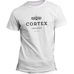 Crash Bandicoot Cortex Laboratories T-Shirt