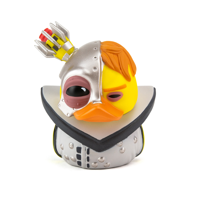 Crash Bandicoot Dr. N. Gin TUBBZ Cosplaying Duck Collectible