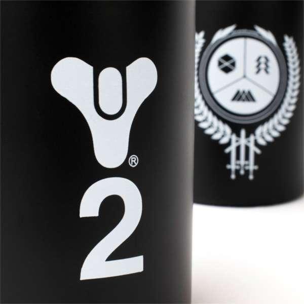 Destiny 2 Steel Mug