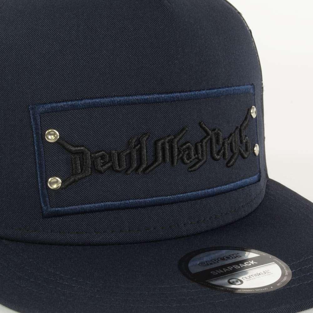 Devil May Cry Logo Snapback