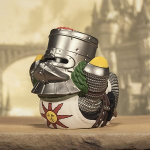 Dark Souls Solaire of Astora TUBBZ Cosplaying Duck Collectible