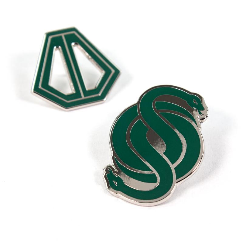 Pin Kings Destiny Enamel Pin Badge Set 1.3 – Gambit