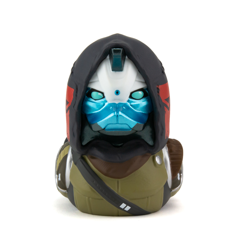 Destiny Cayde-6 TUBBZ Cosplaying Duck Collectible