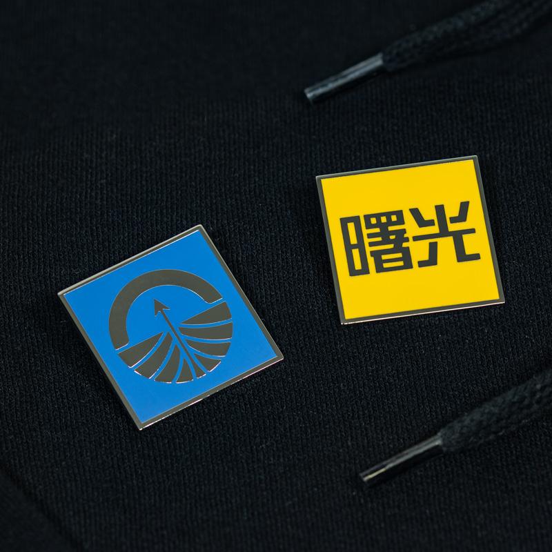 Pin Kings Destiny Enamel Pin Badge Set 1.6 – Cosmodrome