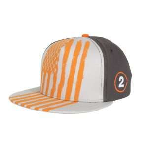 Tom Clancy's The Division 2 Flag Snapback