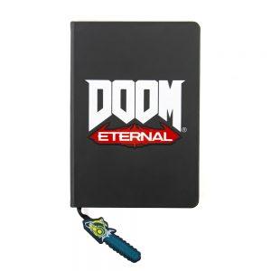 DOOM Notebook / Journal
