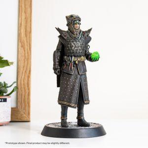 Official Destiny: Eris Morn Limited Edition Statue
