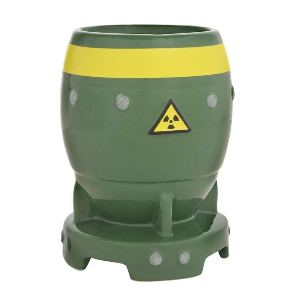 Official Fallout 76 Nuke Bomb Mug