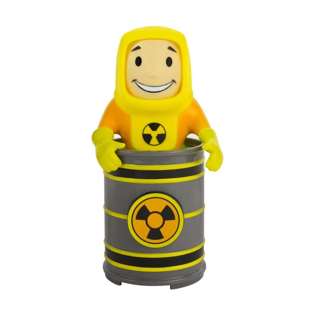 Official Fallout 76 Barrel Vault Boy Incense Burner