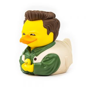 Friends Chandler Bing TUBBZ Cosplaying Duck Collectible