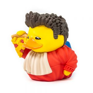 Friends Joey Tribbiani TUBBZ Cosplaying Duck Collectible