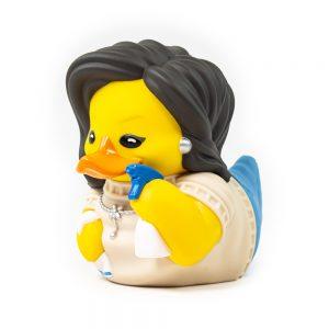Friends Monica Geller TUBBZ Cosplaying Duck Collectible