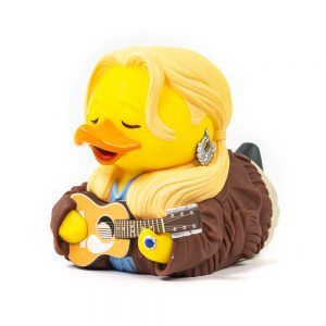 Friends Phoebe Buffay TUBBZ Cosplaying Duck Collectible