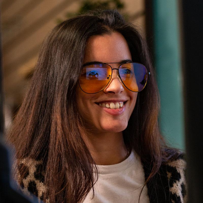 Numskull eSports Aviator Gaming Glasses