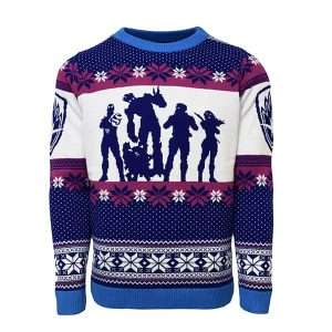 Guardians of The Galaxy Christmas Jumper / Ugly Sweater