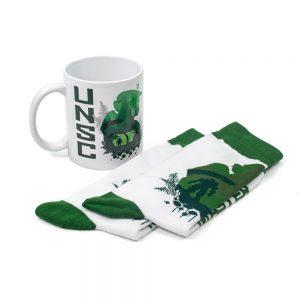 Official Halo Gift Set – Mug / Socks