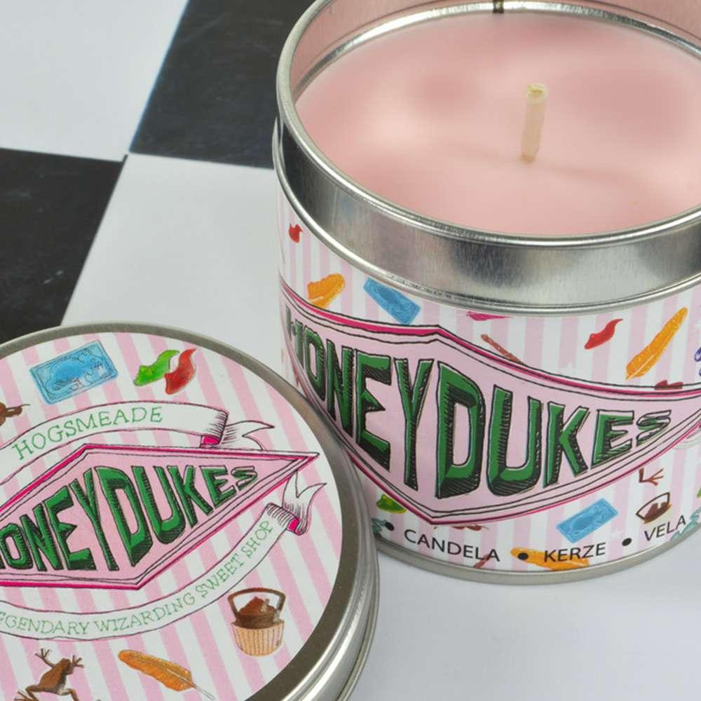 Harry Potter Honeydukes Candle