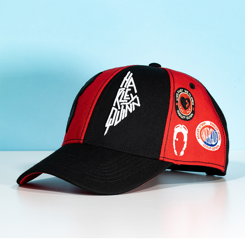 Official The Suicide Squad Harley Quinn Snapback