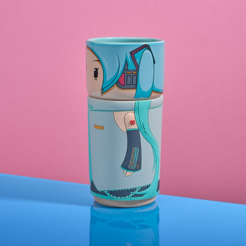 Official Hatsune Miku CosCup