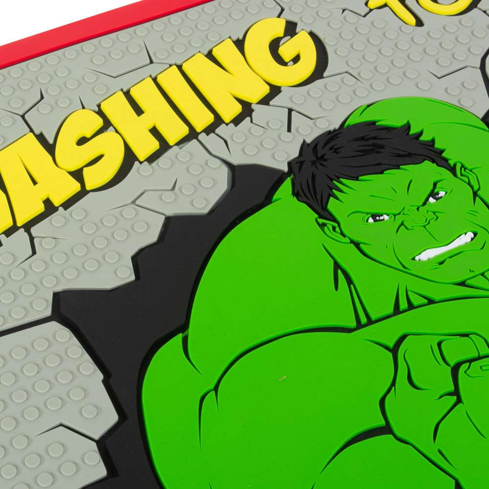 Hulk Door Mat / Floor Mat