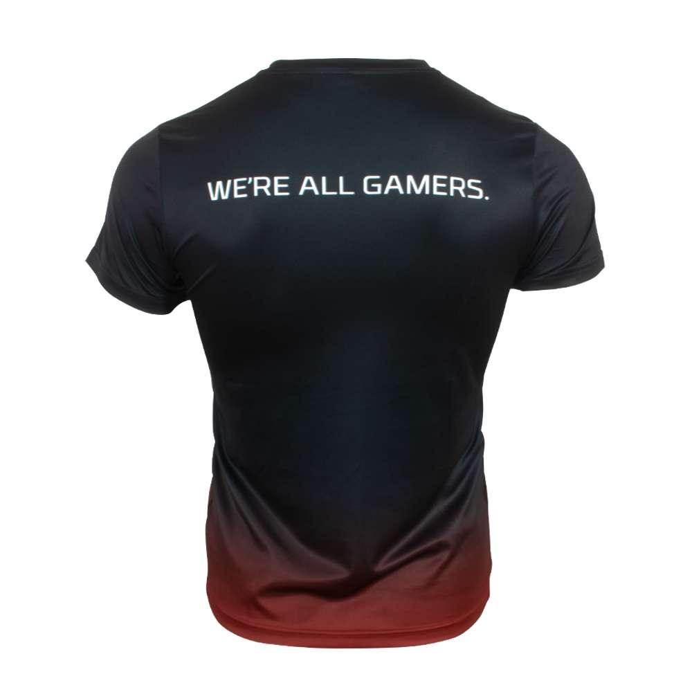 HyperX 'We're All Gamers' T-Shirt