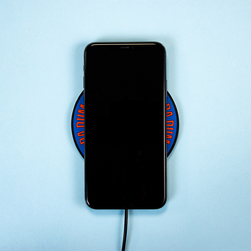 Official Jaws Wireless Charging Mat