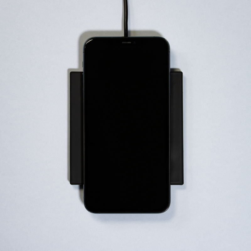 Official Knight Rider Wireless Charging Mat