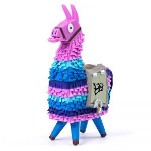 Official Fortnite 'Llama' 3D Christmas Decoration / Ornament